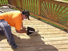 deck and fence repair gaithersburg