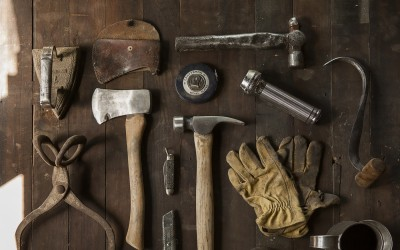 How to Maintain Garden and Landscaping Tools