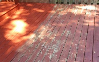 Do I Stain Or Do I Seal? Understanding the Difference