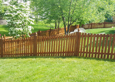 fence construction gaithersburg md