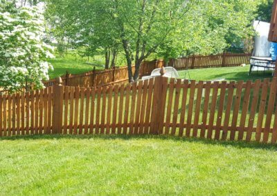 fence building gaithersburg md