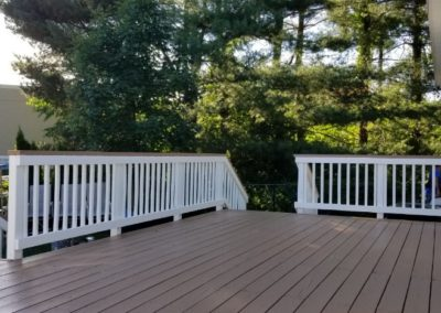 deck sealing montgomery county md