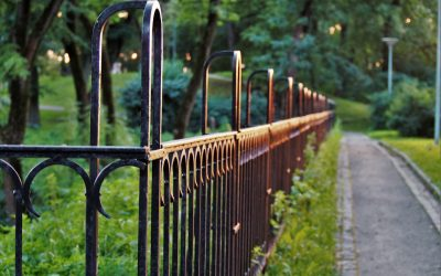 How To Choose The Right Material For Your New Fence