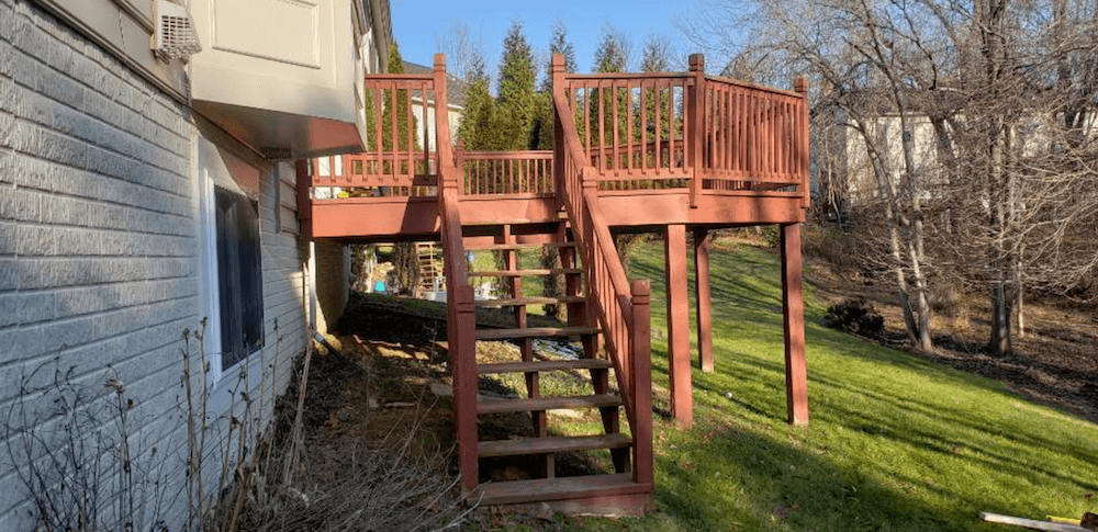 deck inspections gaithersburg md