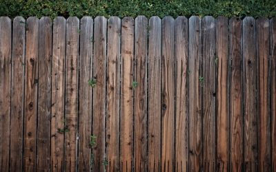 Protect Your Fence From The Summer Sun With Staining And Sealing