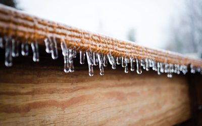5 Winter Maintenance Tips For Wood Decks