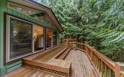 It's Deck Washing Season: Follow These Tips
