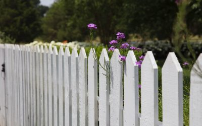 5 Fence Repair Tips You Can Do Yourself