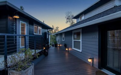 Deciding Between Wood Or Composite For Your Deck