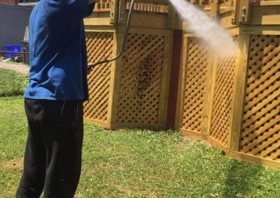 pressure cleaning by tech gaithersburg md