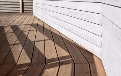 Affordable, Reliable Deck Safety Inspections