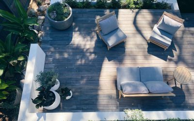 5 Deck Refinishing Tips From The Pros