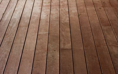 The Importance Of Deck Safety Evaluations